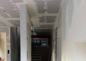 Wände und Decken